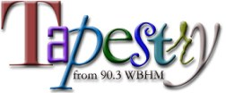 tapestry wbhm 90.3 FM