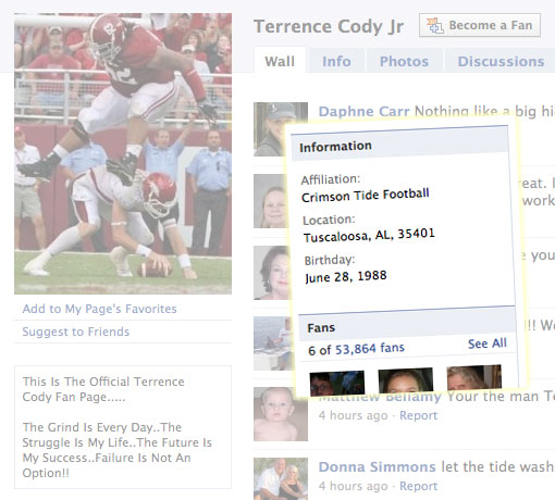 terrence-cody-facebook-fan-page