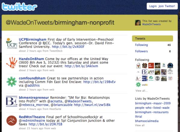 twitter-list-birmingham-nonprofits