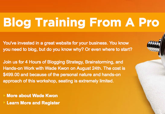 infomedia blog promo