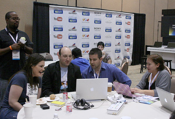 BlogWorld 2010, by Shashi Bellamkonda