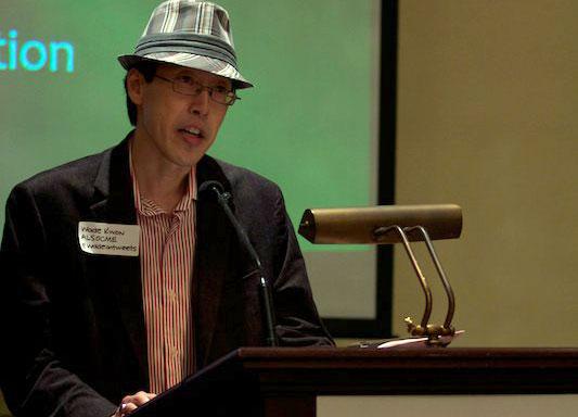 Alabama Social Media Association, Wade Kwon