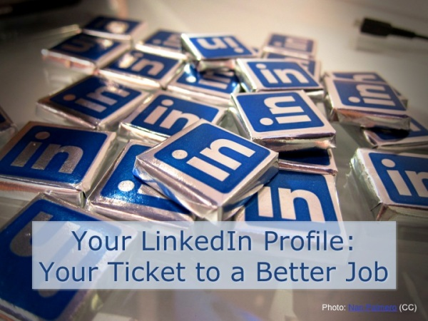 Your LinkedIn Profile