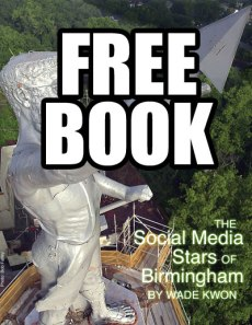 The Social Media Stars of Birmingham cover