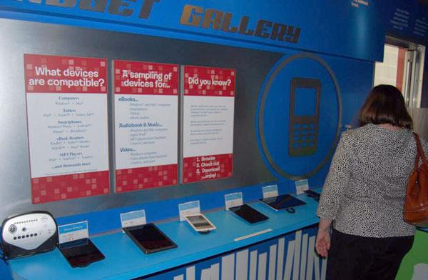 gadget gallery