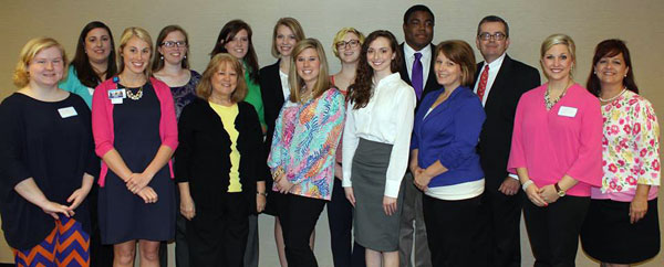 Public Relations Council of Alabama - North Alabama chapter
