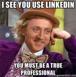 LinkedIn - Wonka